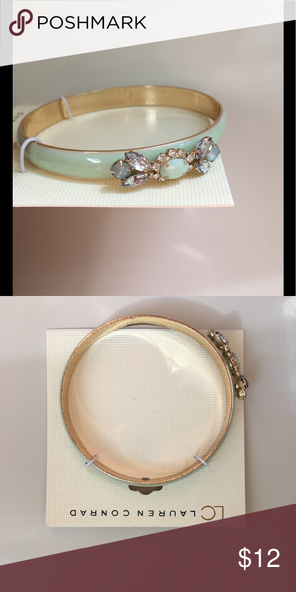 Lauren Conrad Bracelet This Is A New In Package Beautiful Color And Detail Lc Jewelry Bracelets