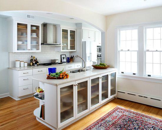 1920s Tudor Kitchen - House Designer Today •