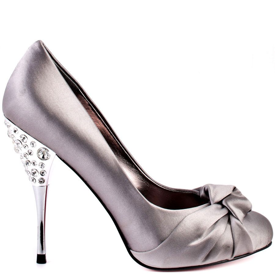 1000  images about Fancy Heels on Pinterest | Party outfits, Satin ...