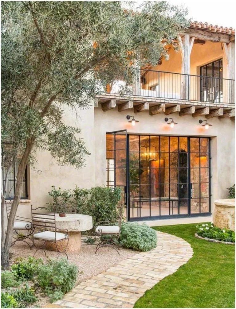Photo of 73 Idee di design per case esterne contemporanee popolari