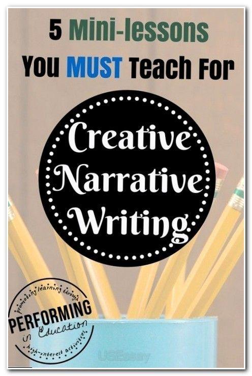 Reflective narrative essay examples