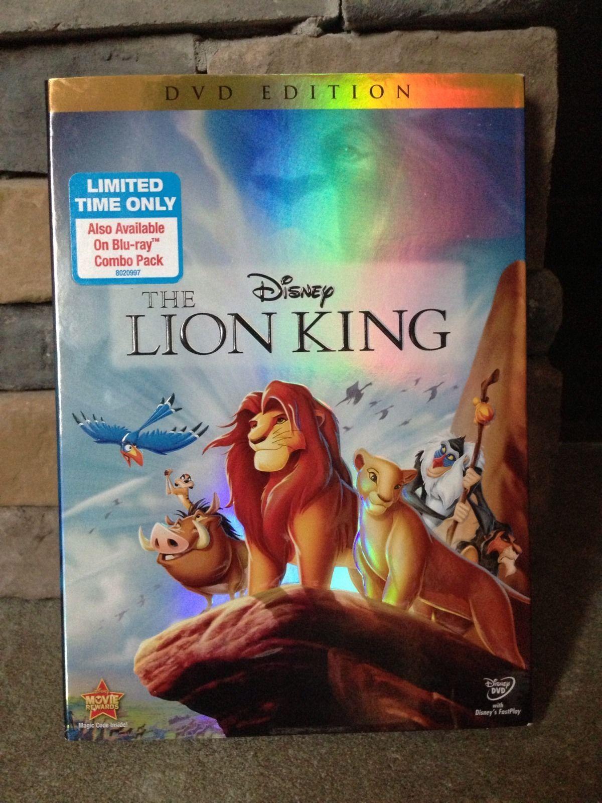 lion king dvd toys r us
