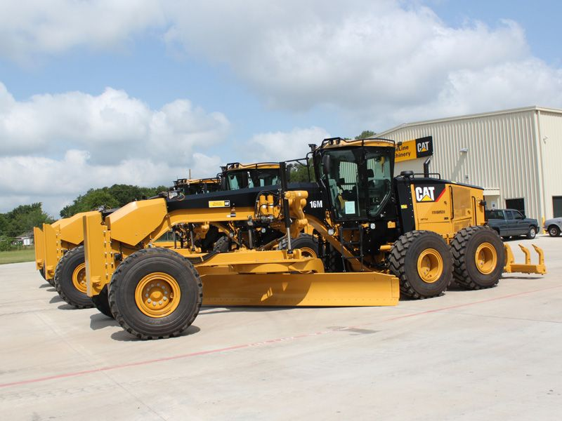 16m 800 600 Caterpillar Pinterest Heavy