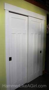 Sliding Closet Doors On Pinterest Sliding Wardrobe Doors Mirror