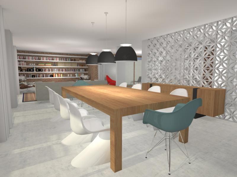 Casa Oquirá | Seferin Arquitetura