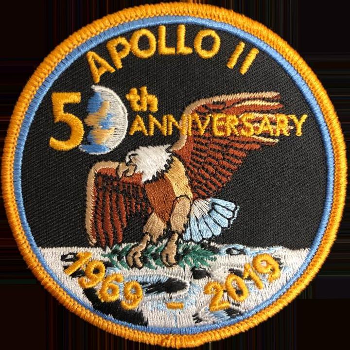 apollo 11 50th anniversary - 720×720