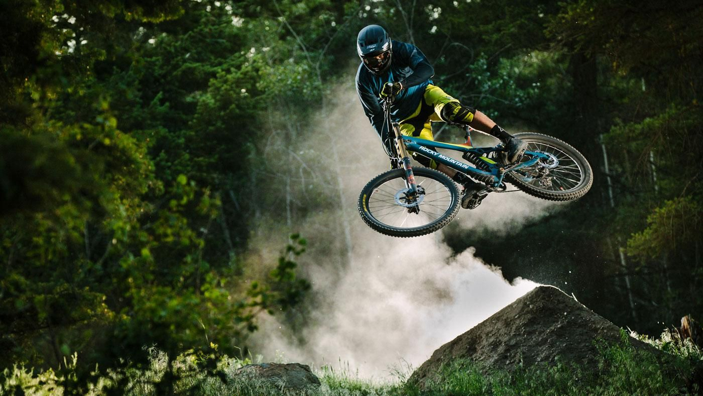 Choose The Best Mountain Bike For You Get More Feature Info