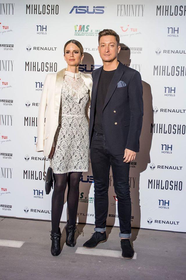 @ZuzanaKanisova & Radomir Brhlik - Miklosko Fashion Design (NH GATE ONE)