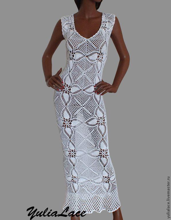 be1603b54ad Купить Вязаное платье