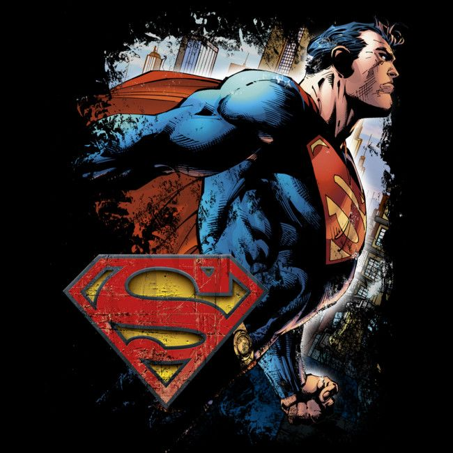 Superman - Son of Krypton is a T Shirt designed by DCComics to illustrate your life and is available at Design By Humans