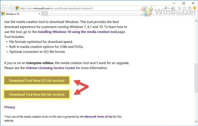 3 Easy Ways To Create Uefi Or Legacy Bootable Usb Windows 10 Installation Media Med Billeder