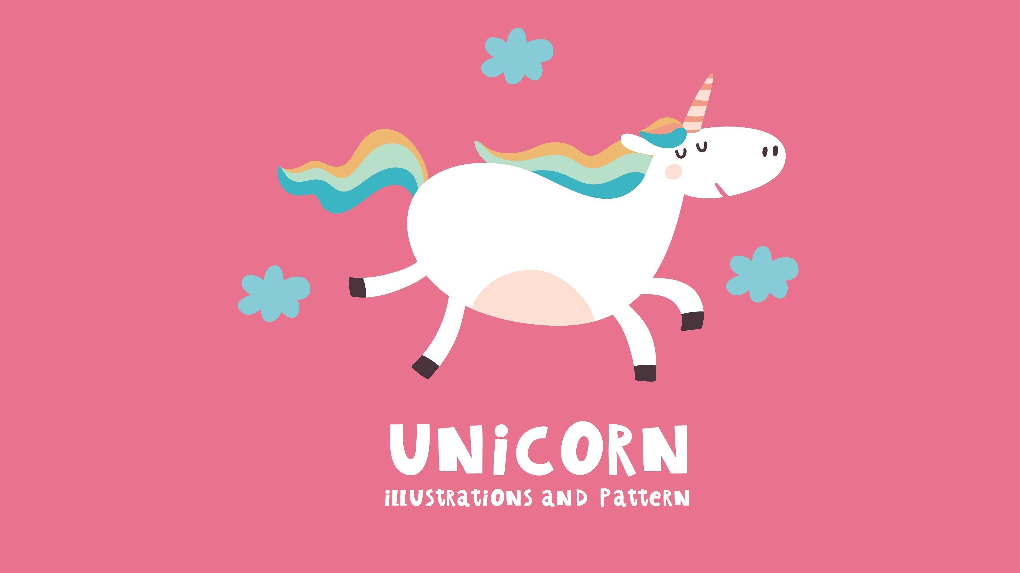 Unicorn Laptop Wallpapers - Top Free ...