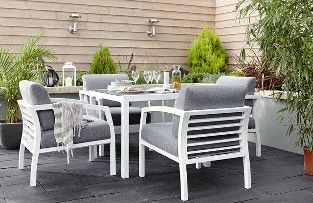 Bq Outdoor Dining Sets