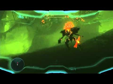 Halo 4 Accolades Trailer