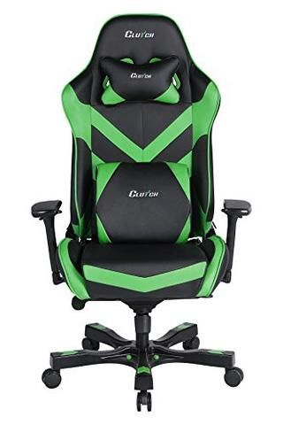 Brand Clutch Chairzcolor Greendetails Rigorously Tested By Pro