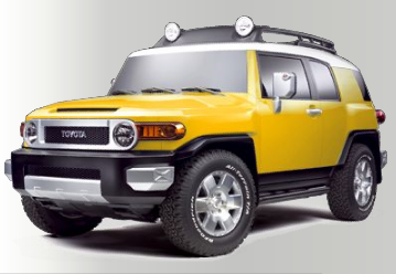 My Yellow Suv My Vision Board Pinterest Cars