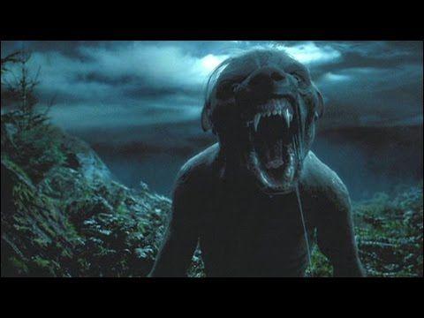 Loup Garou L Origine Du Mythe Documentaire Magnifique Werewolf Dark Fantasy Horror Movies
