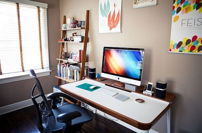 things designing home office homeoffice also minimalist house in rh pinterest