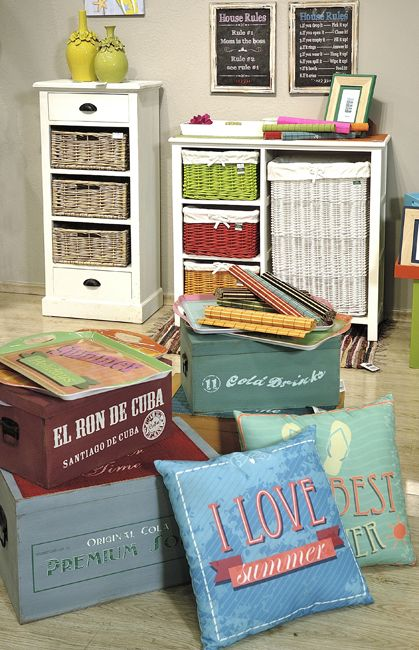 Pin On Colors Of Summer Home Decoration
