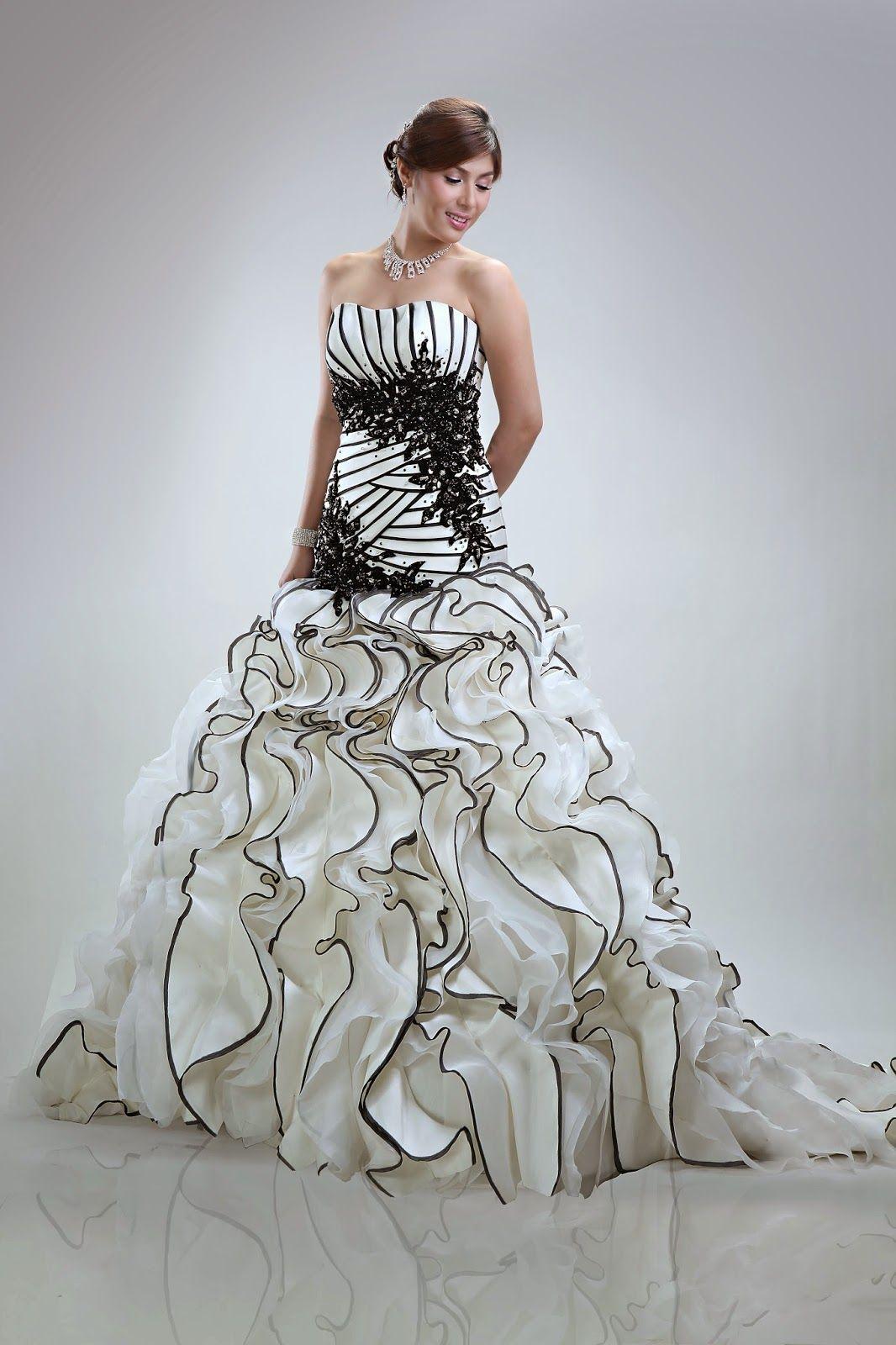 philippines wedding gown designer | wedding gown | Pinterest ...