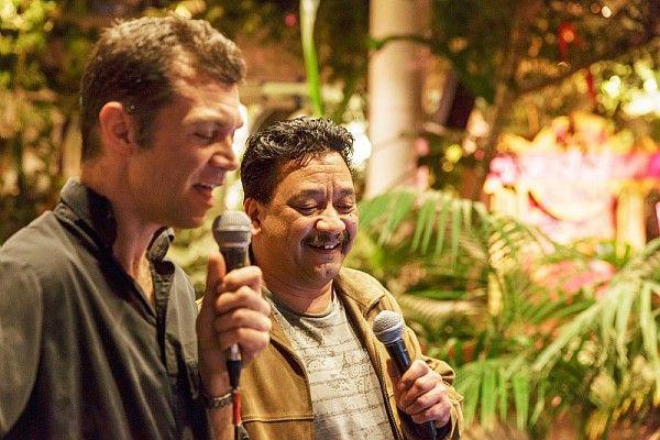 Doe mee aan Karaoke in de Market Dome.