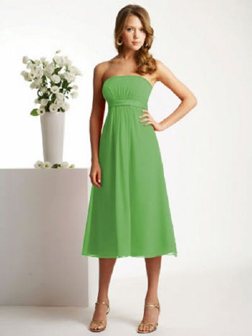 Beach Bridesmaid Dresses Choices For Your Wedding WeddingzIdea