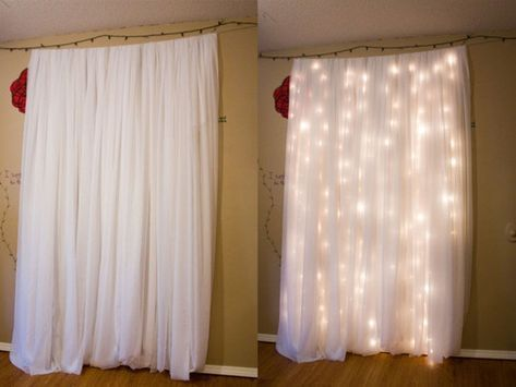 12 Amazing DIY Wedding Photo Booth Ideas
