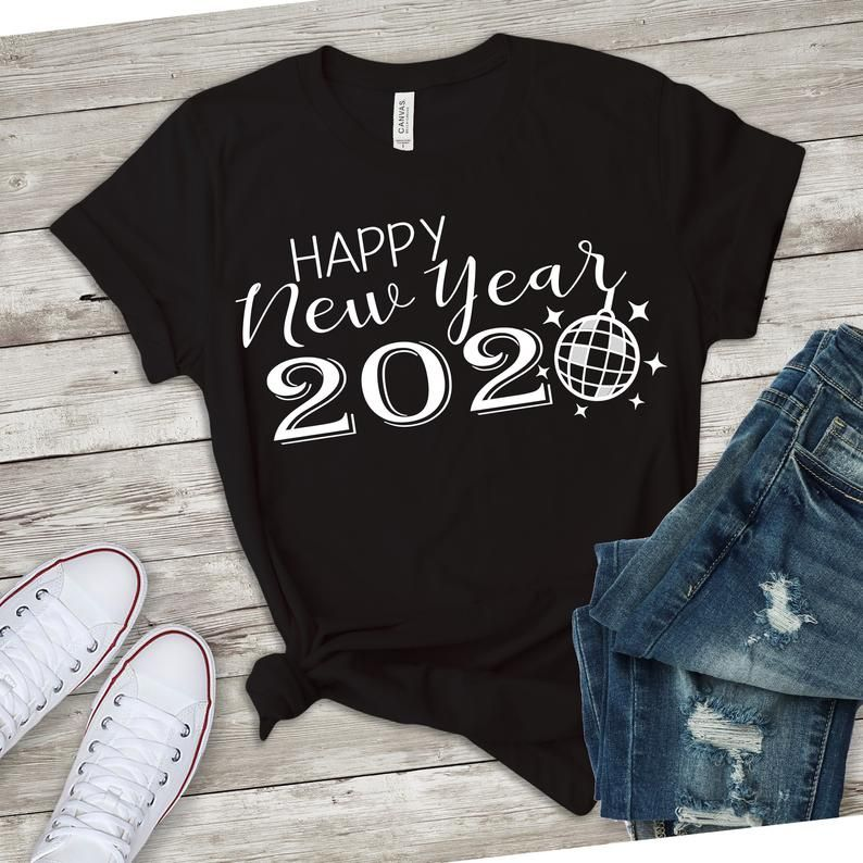 New years shirt, New Years Eve svg, New Years Eve shirt
