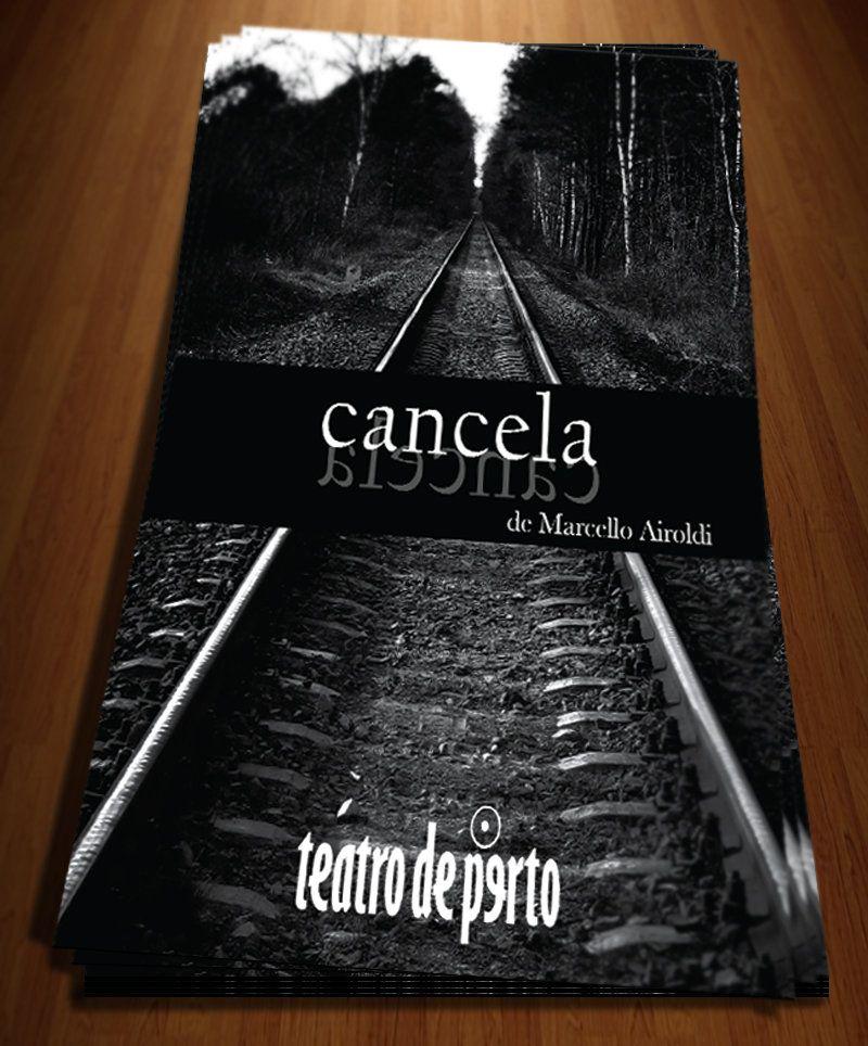 Felipeta Cancela - Teatro de Perto
