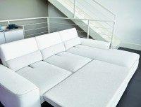 Kalac 1250 ricci casa divano con meccanismo di for Divano ricci casa