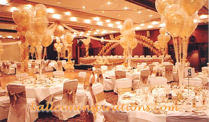 Elegance Of Gold Wedding Theme Gold Wedding Theme Gold Wedding