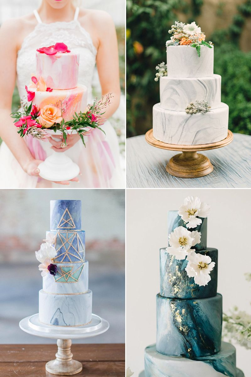 20 Marble Inspired Wedding Ideas For Modern Stylish Couples