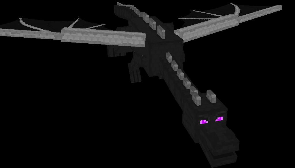 Minecraft Ender Dragon Minecraft Ender Dragon Minecraft Dragon