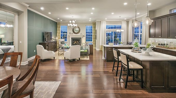 The Hottest Interior Design Trends To Watch In 2016 | Fairways at ...