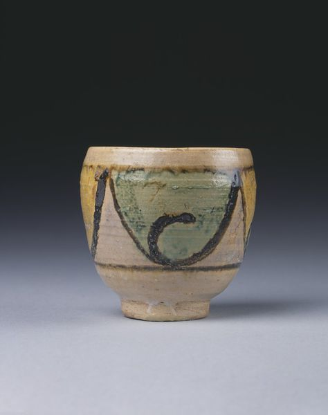 Tea bowl   Leach Pottery   V&A Search the Collections