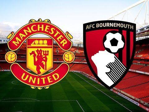 مشاهدة مباراة مانشستر يونايتد وبورنموث بث مباشر بتاريخ 14-08-2016 الدوري الانجليزي