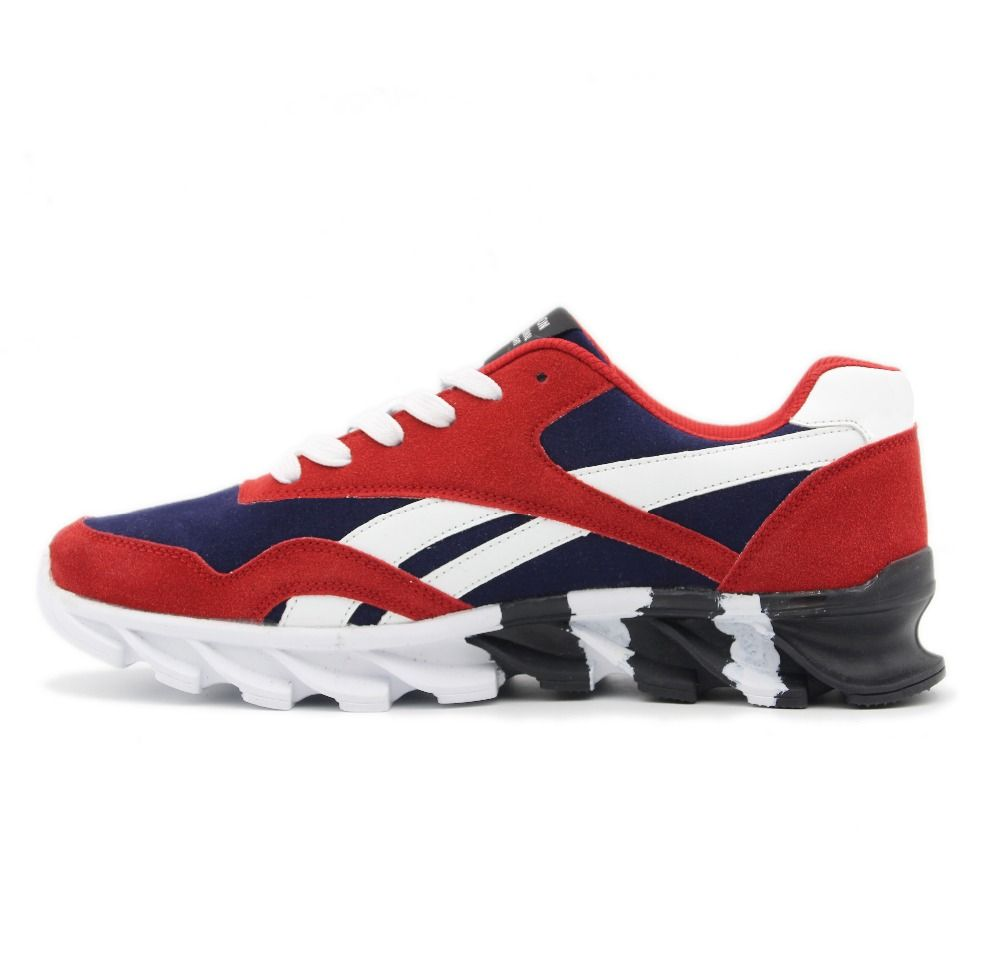 British Men Brand Sneakers for Men