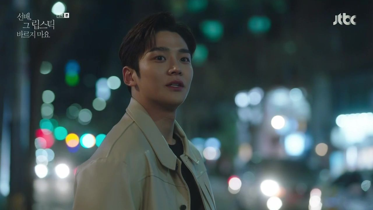 Review: Sunbae, Don't Put on That Lipstick: Episodes 5-6
