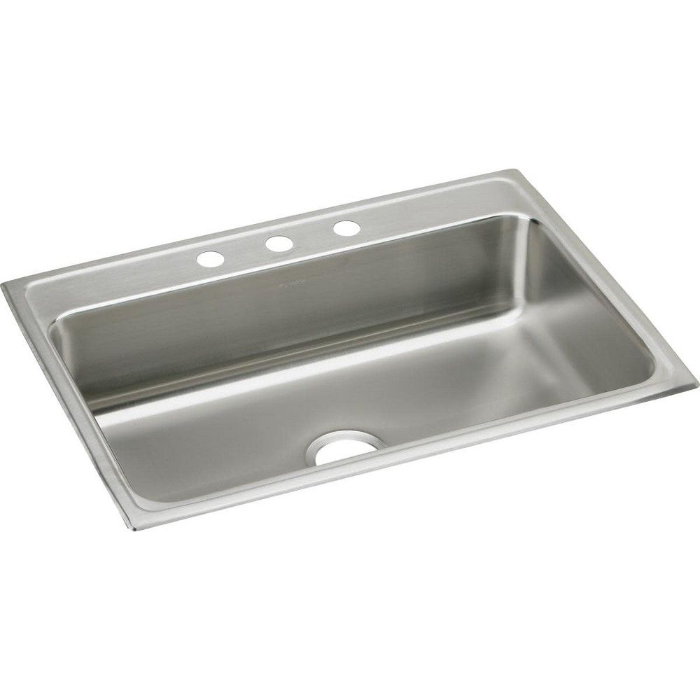 Double Kitchen Sink Stainless Steel With Drainboard Indu