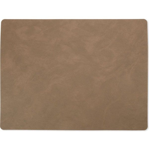 Marvelous LIND DNA Leather Placemat (260 NOK) ❤ Liked On Polyvore Featuring Home,  Kitchen. Place MatsKitchen Dining TablesTable ...