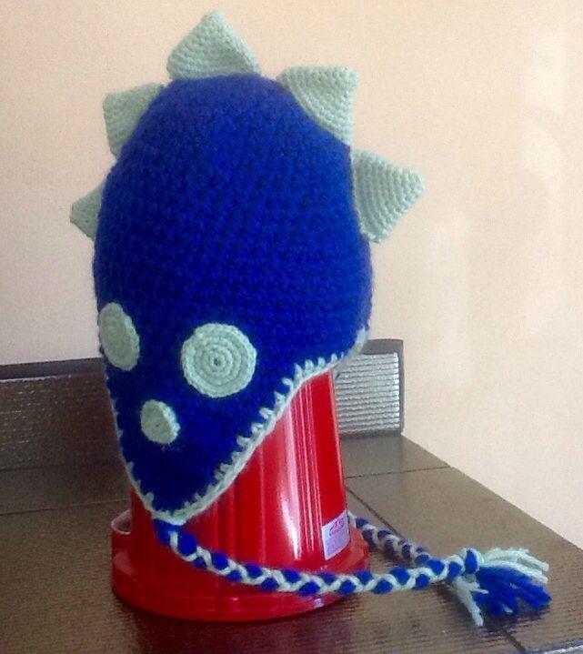 Gorro Tejidos crochet Manualidades  Mathelo
