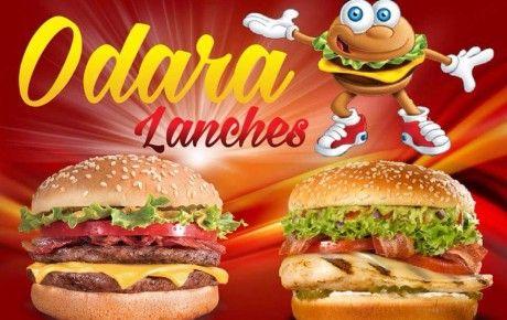 Odara Lanches - (12)99166-5556 WhatSapp