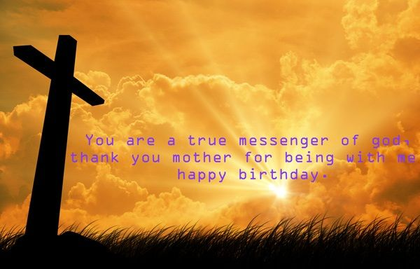 The Best Christian Birthday Greetings With Wishes