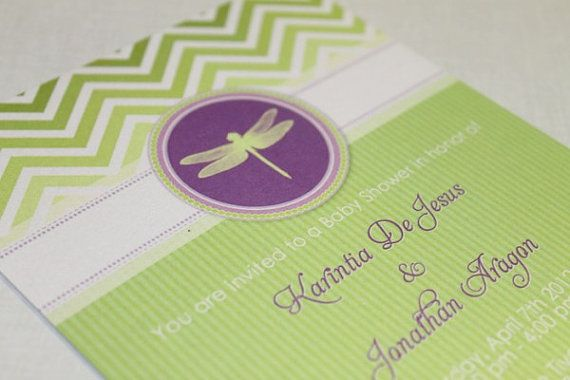 Dragonfly printable party invitation green and purple printing dragonfly printable party invitation green and purple printing available filmwisefo Images