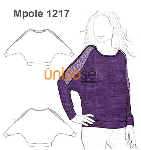 MOLDE: Mpole1217