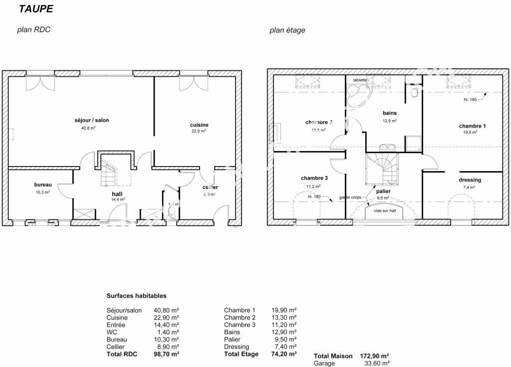 34 Logiciel Creation Plan Maison Plan De La Maison How To Plan Good Company Architecture