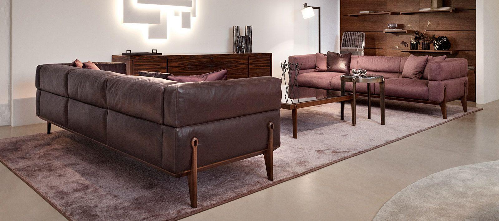 S.p.a. Interior furniture