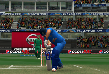 Download EA Sports Cricket 2018 PC Game By Ecricketgames