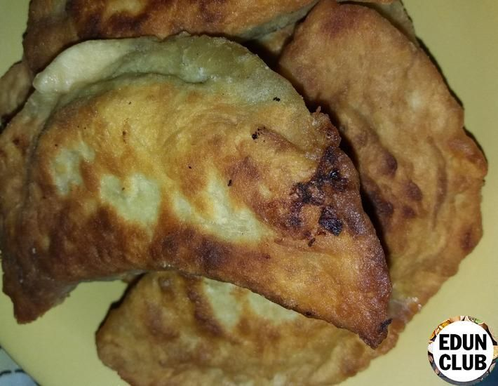 This recipe I told grandma about 15 years ago She called them pasties I simply called fried pies Very simple and quick recipe Very tasty And most importantly  the filling...