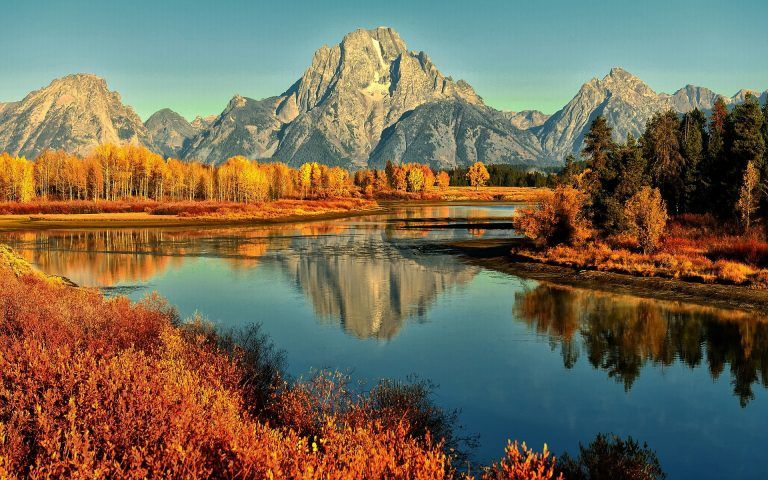 Fall Backgrounds Free Download Scenery Wallpaper Nature